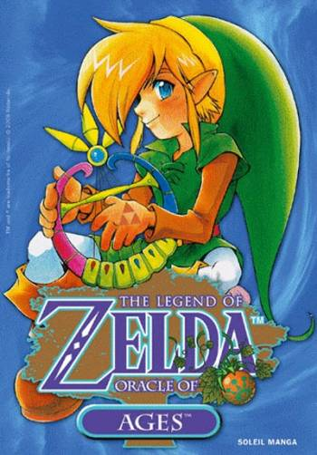 Legend of Zelda: Oracle of Ages