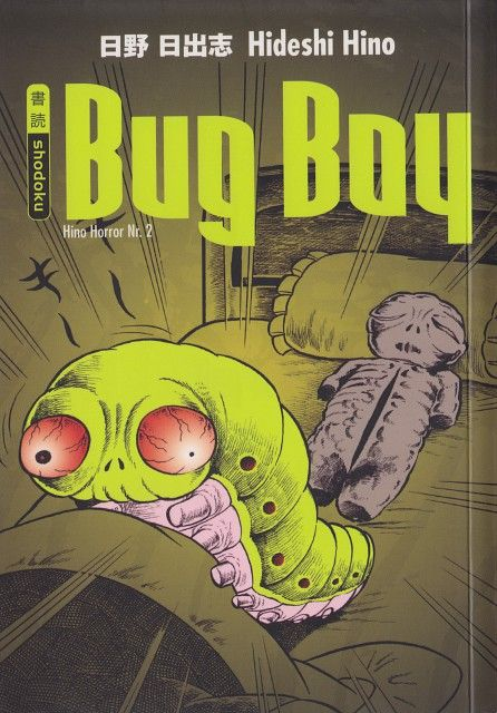 The Bug Boy